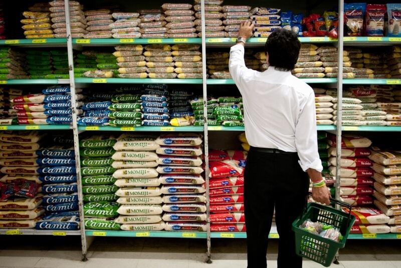 Inflação Marcelo CamargoAgência Brasil