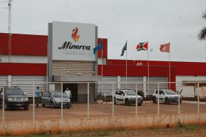 Minerva Foods Divulgação
