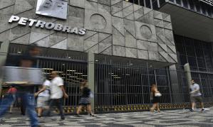 Petrobras AB