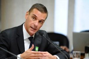 Andre Brandao Edilson Rodrigues/Agência Senado