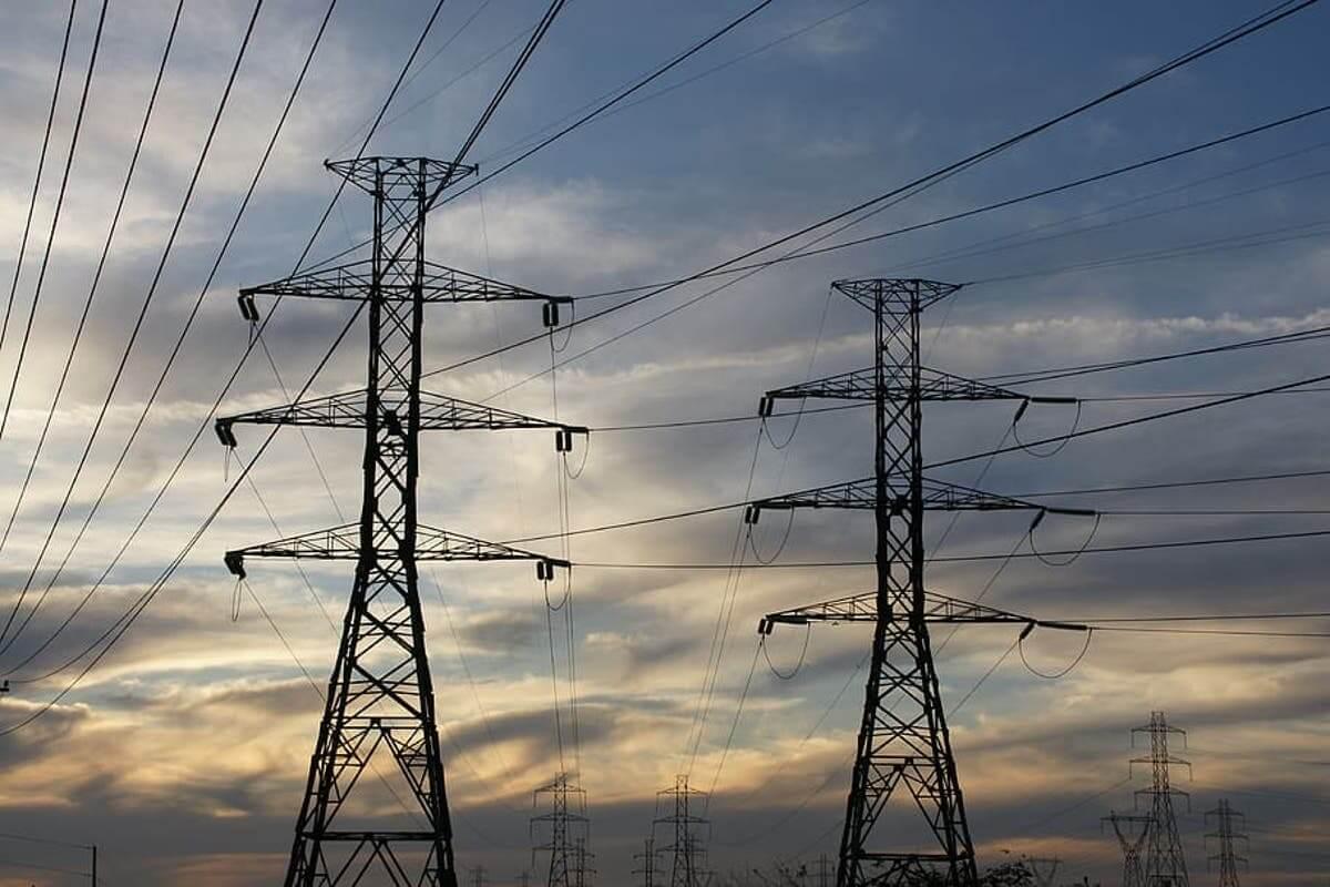 Energia Pixabay