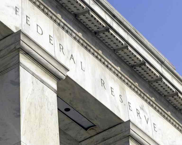 Federal Reserve | Divulgação