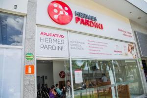 Grupo Pardini Filipi Abras Hermes Pardini
