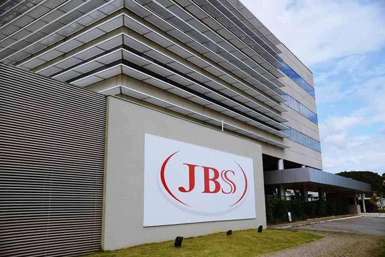 JBS Divulgacao