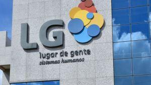 LG Informática Divulgação