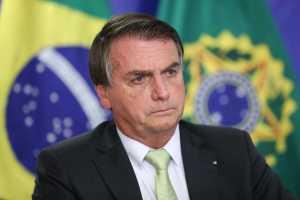 Bolsonaro Marcos Correa PR Fotos Publicas