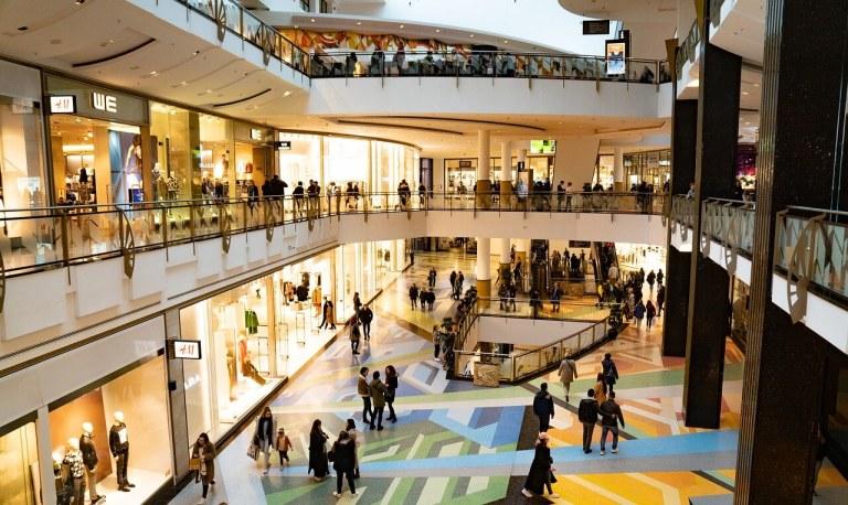 Shopping Pixabay