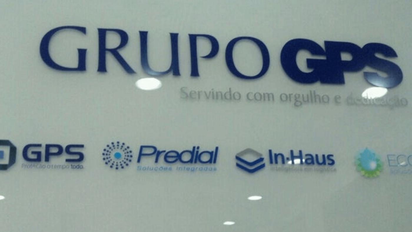 GPS Silvano G. Foursquare