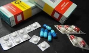Medicamentos Foto de Agência Brasil