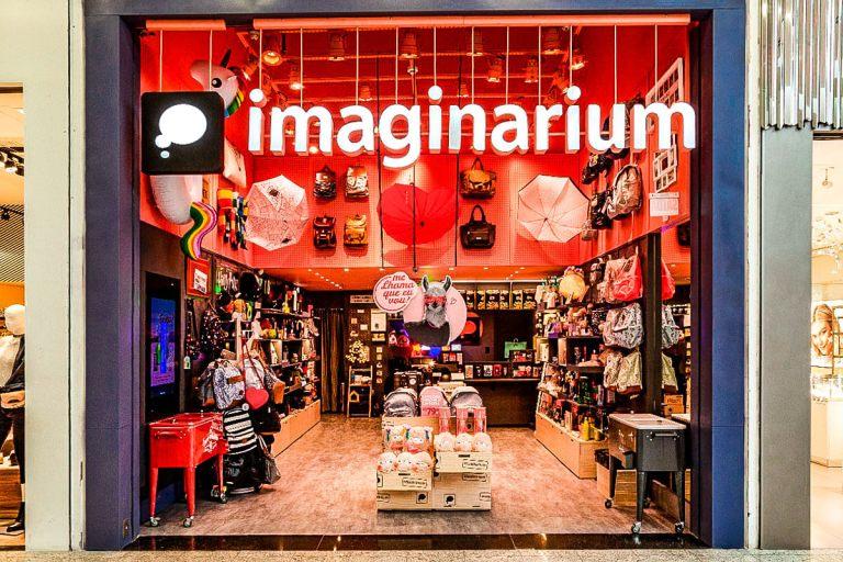 imaginarium loja fachada 1