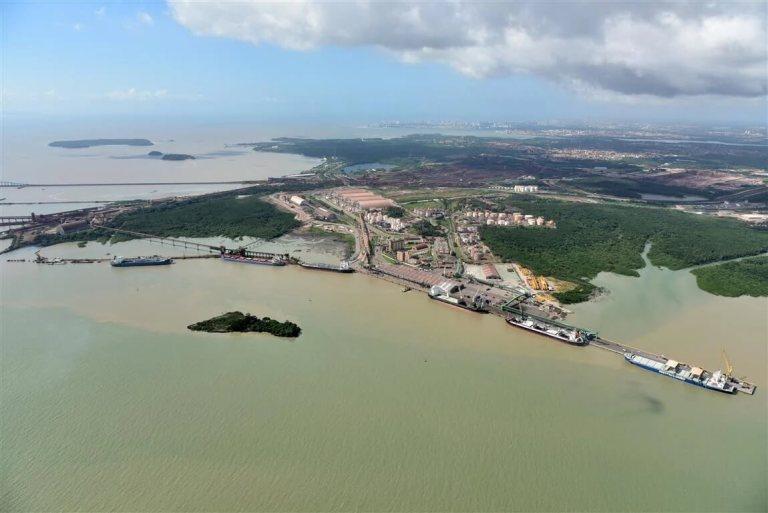 porto do itaqui