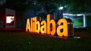 Alibaba Divulgacao