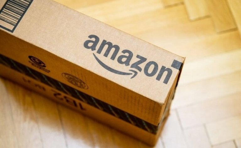 Amazon Divulgacao