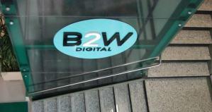 B2W divulgacao