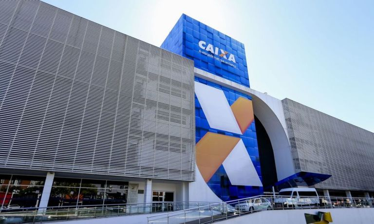 Caixa Econômica, foto de Marcelo Camargo (Agência Brasil)