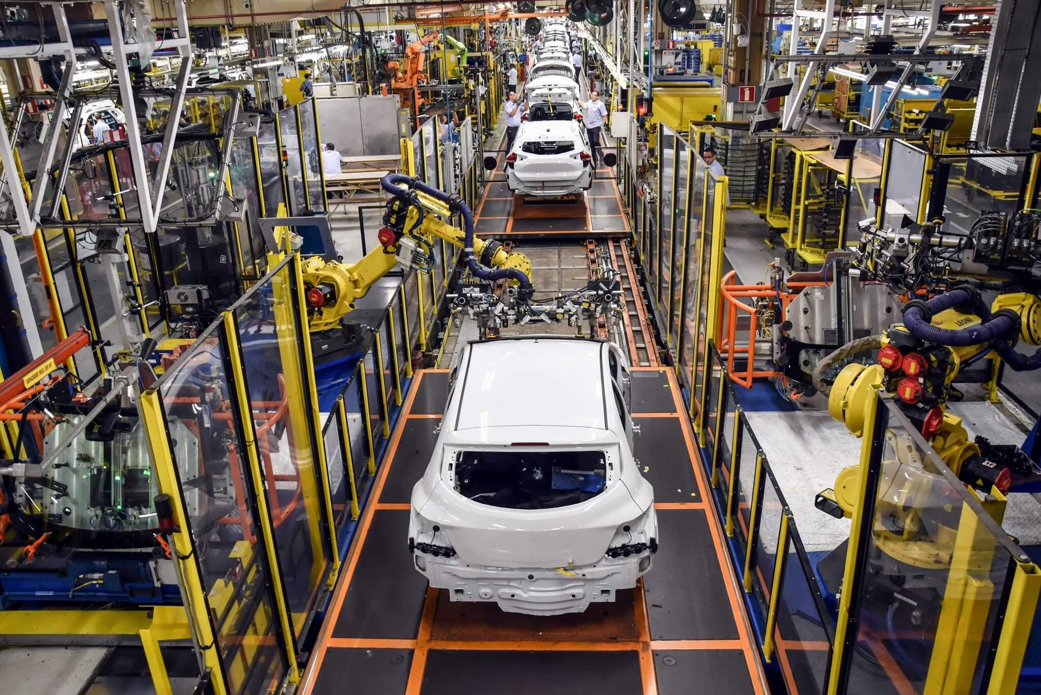 General Motors (Divulgação)