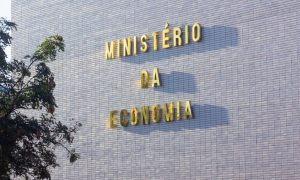Governo Federal Ministério da Economia