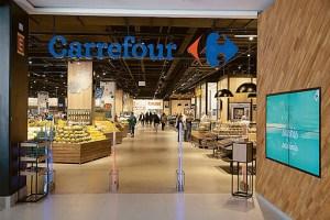 Grupo Carrefour Divulgacao