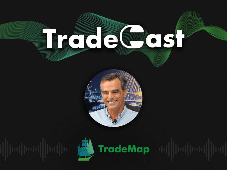TradeCast BLOG Sergio Machado