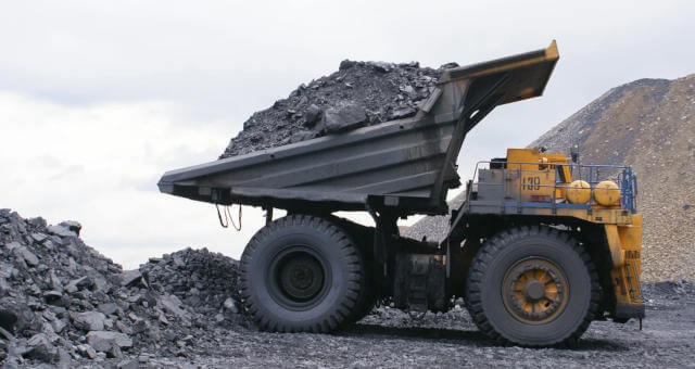 minério de ferro pixabay
