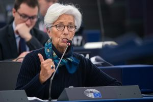 Christine Lagarde Wikimedia Commons