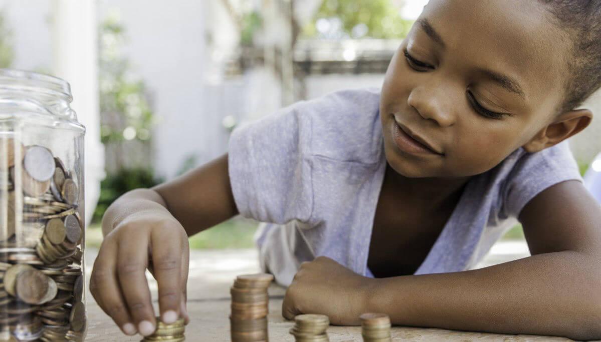 Educação Financeira (foto de Unsplash)