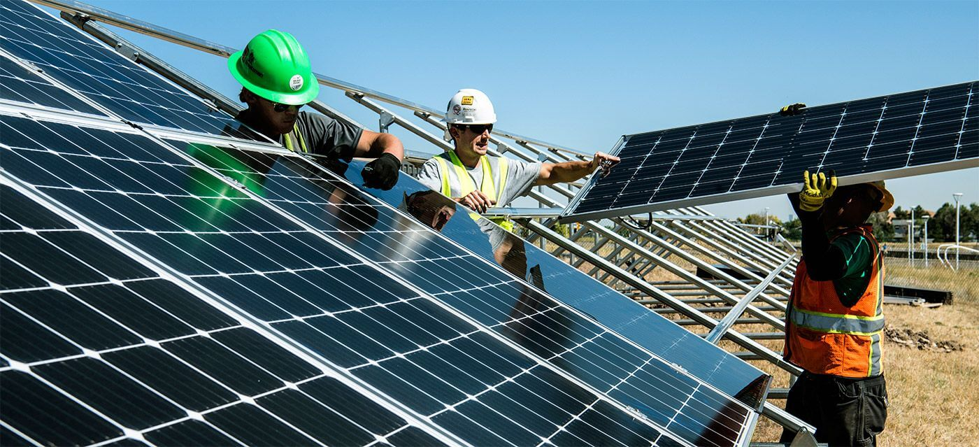 Energia solar (Pixabay)