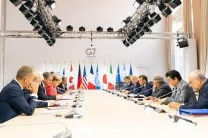 G7 Biarritz wikimedia commons