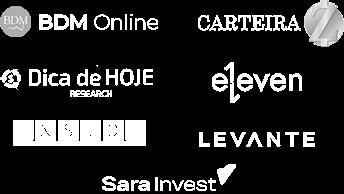 Logos Primes Parceiros