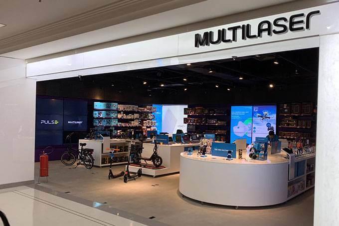 Multilaser (foto divulgação)