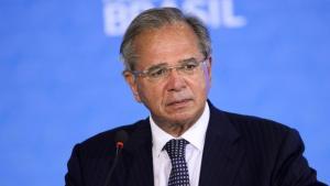 Paulo Guedes Marcelo Camargo Agencia Brasil