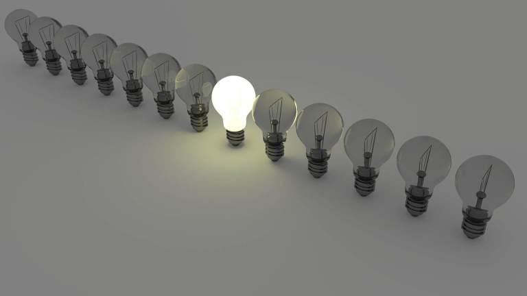 luz lâmpada - pixabay