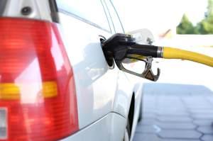 Combustível (Gasolina) Pixabay