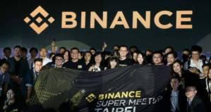 Blog Binance Divulgacao