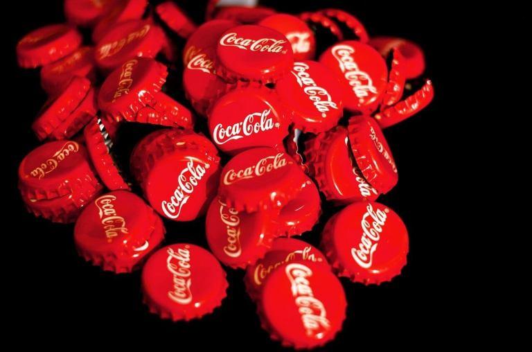 Coca Cola Pixabay