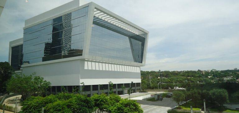 Complexo JK - BR Properties