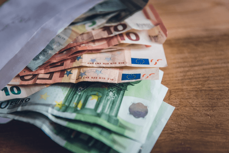 Euro Unsplash