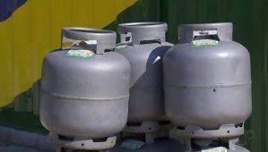 Gas Petrobras Reproducao TV TEM