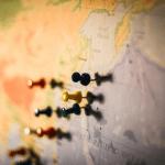 Mercado Global - Unsplash