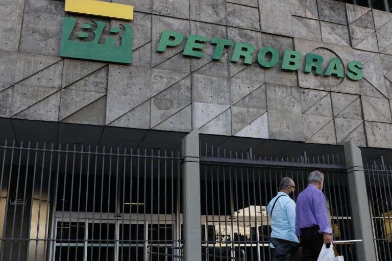 Petrobras - foto de Fernando Frazão, da Agência Brasil