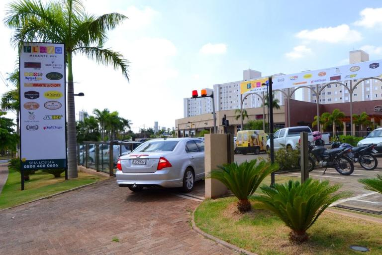 Plaza Mirante do Sul divulgacao