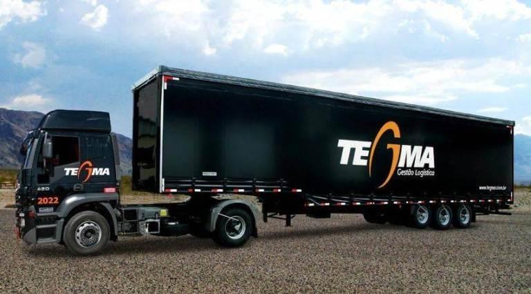 Tegma (foto divulgação)