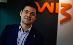Wiz - Wenderson Araújo/Divulgação