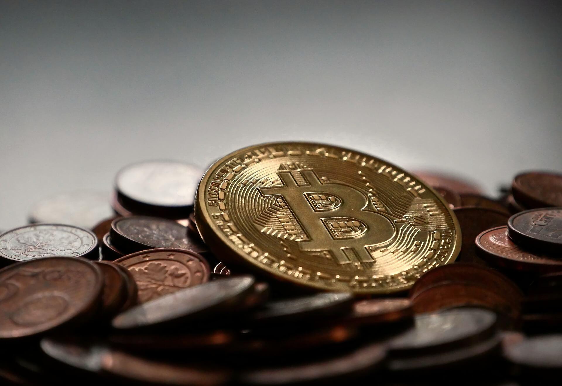 Bitcoin Pixabay