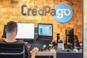 credpago BTG Pactual