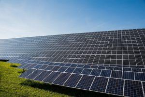 Energia Solar Pixabay