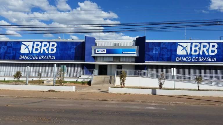 BRB Divulgação