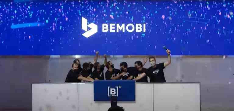 Bemobi Foto B3 Reproducao Youtube