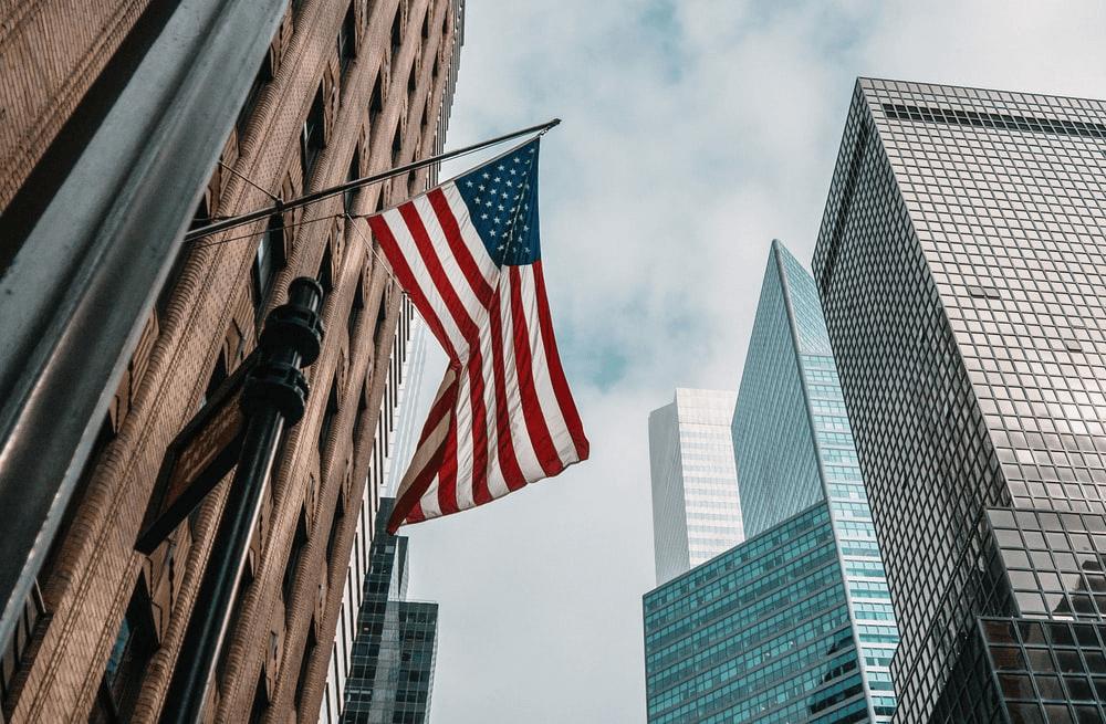EUA foto de Unsplash