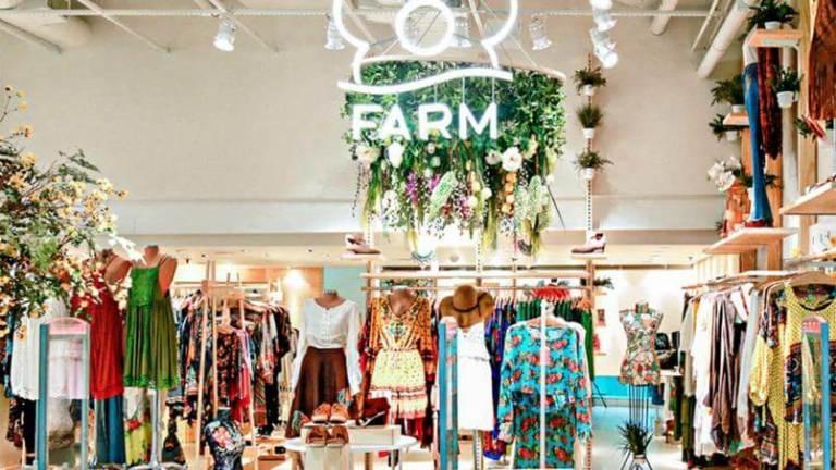 Farm (Grupo Soma) - foto divulgação